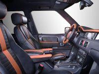 2016 Carbon Motors Range Rover Onyx Concept, 6 of 30