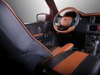 2016 Carbon Motors Range Rover Onyx Concept, 8 of 30