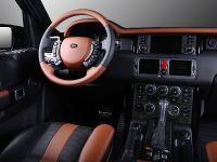 2016 Carbon Motors Range Rover Onyx Concept, 9 of 30