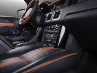 2016 Carbon Motors Range Rover Onyx Concept, 10 of 30