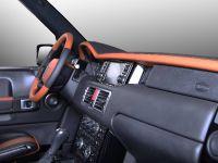 2016 Carbon Motors Range Rover Onyx Concept, 11 of 30