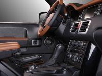 2016 Carbon Motors Range Rover Onyx Concept, 12 of 30