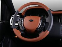 2016 Carbon Motors Range Rover Onyx Concept, 13 of 30