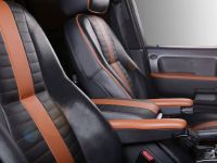 2016 Carbon Motors Range Rover Onyx Concept, 15 of 30