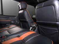 2016 Carbon Motors Range Rover Onyx Concept, 17 of 30