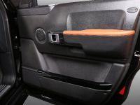 2016 Carbon Motors Range Rover Onyx Concept, 18 of 30
