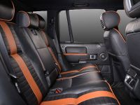 2016 Carbon Motors Range Rover Onyx Concept, 19 of 30