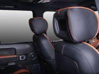 2016 Carbon Motors Range Rover Onyx Concept, 23 of 30