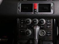 2016 Carbon Motors Range Rover Onyx Concept, 26 of 30