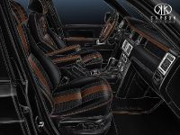 2016 Carbon Motors Range Rover Onyx Concept, 30 of 30