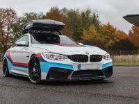 2016 CarbonFiber Dynamics BMW F82 M4 , 3 of 14