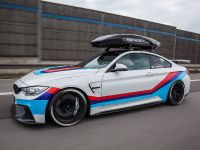 thumbnail image of 2016 CarbonFiber Dynamics BMW F82 M4