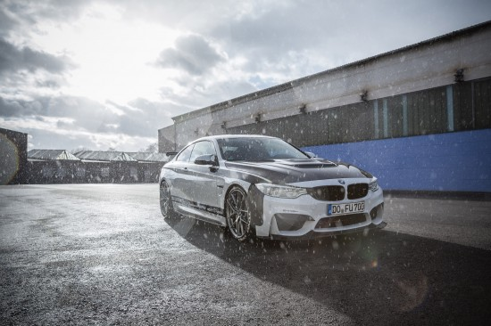 Carbonfiber Dynamics BMW M4 M4R