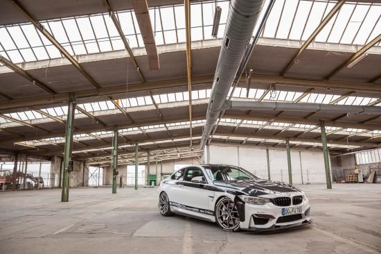 Carbonfiber Dynamics BMW M4 M4R