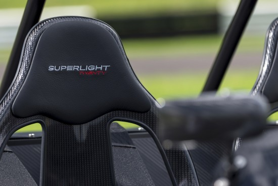 Caterham Seven Superlight Limited