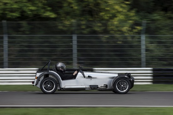 Caterham Seven Superlight Limited