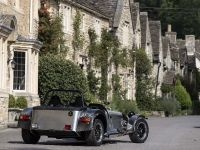 2016 Caterham Seven Superlight Limited , 1 of 16