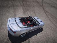 2016 Chevrolet Camaro Convertible , 6 of 6