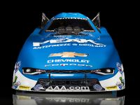 2016 Chevrolet Camaro Funny Car, 1 of 5