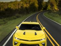 2016 Chevrolet Camaro Models, 12 of 23