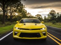 2016 Chevrolet Camaro Models, 16 of 23