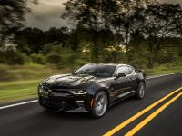 2016 Chevrolet Camaro Models, 20 of 23