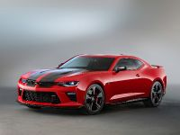 2016 Chevrolet Camaro SS Black Accent Package Concept , 1 of 2