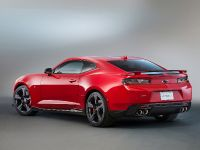 thumbnail image of 2016 Chevrolet Camaro SS Black Accent Package Concept
