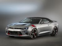 2016 Chevrolet Camaro SS Red Accent Package Concept , 1 of 5
