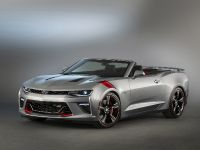 2016 Chevrolet Camaro SS Red Accent Package Concept , 2 of 5