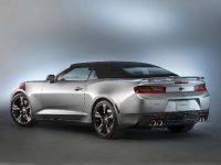 2016 Chevrolet Camaro SS Red Accent Package Concept , 3 of 5
