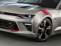 thumbnail image of 2016 Chevrolet Camaro SS Red Accent Package Concept