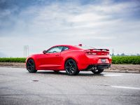 2016 Chevrolet Camaro SS with Borla Exhaust System , 1 of 10