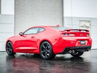 2016 Chevrolet Camaro SS with Borla Exhaust System , 2 of 10