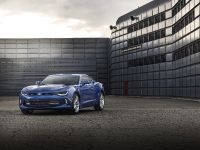 2016 Chevrolet Camaro, 3 of 16
