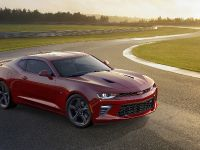 2016 Chevrolet Camaro, 4 of 16