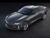 2016 Chevrolet Camaro, 5 of 16