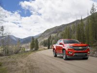 2016 Chevrolet Colorado Duramax, 1 of 7