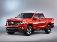 2016 Chevrolet Colorado Duramax, 3 of 7