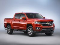 2016 Chevrolet Colorado Duramax, 4 of 7