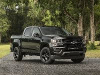 2016 Chevrolet Colorado Midnight, 1 of 4