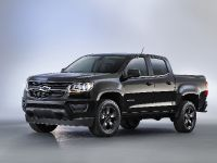 2016 Chevrolet Colorado Midnight, 3 of 4
