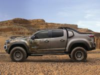 2016 Chevrolet Colorado ZH2 Fuel Cell , 2 of 8