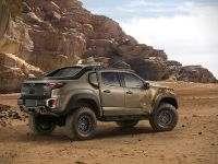 2016 Chevrolet Colorado ZH2 Fuel Cell , 3 of 8