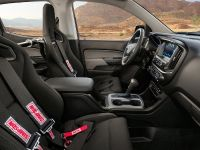 2016 Chevrolet Colorado ZH2 Fuel Cell , 6 of 8