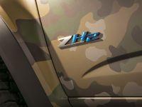 2016 Chevrolet Colorado ZH2 Fuel Cell , 8 of 8