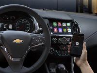 2016 Chevrolet Cruze , 5 of 11