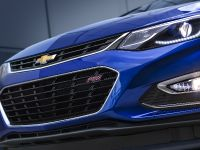 2016 Chevrolet Cruze , 8 of 11