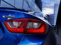 2016 Chevrolet Cruze , 9 of 11
