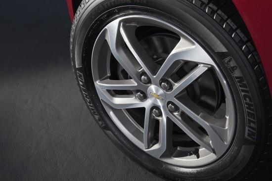 Chevrolet Equinox LTZ
